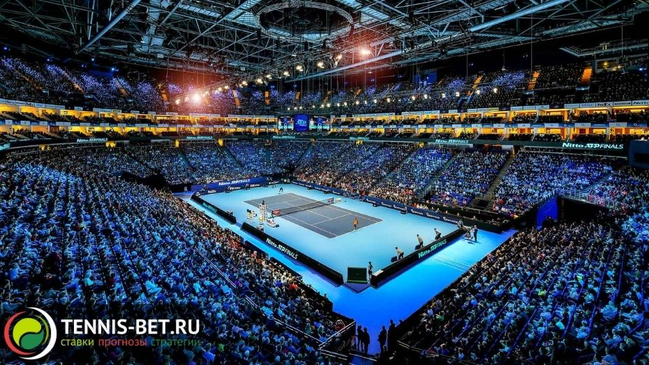 Nitto ATP Finals London - финал мирового тура ATP