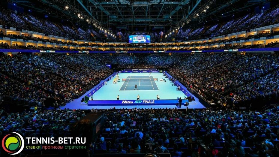 Итоговый турнир ATP: Nitto ATP Finals London